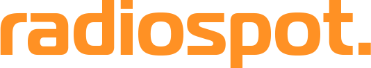 Radiospot logo